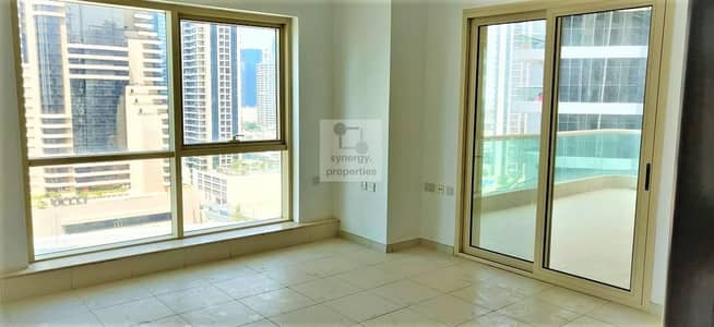 Spacious Well Planned layout | Big Balcony  | Multi View