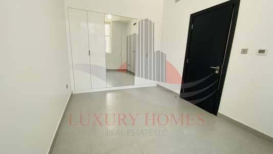 3 Bedroom Flat for Rent in Al Reem Island, Abu Dhabi - Spacious Modern Sea View Maid Room with Balcony