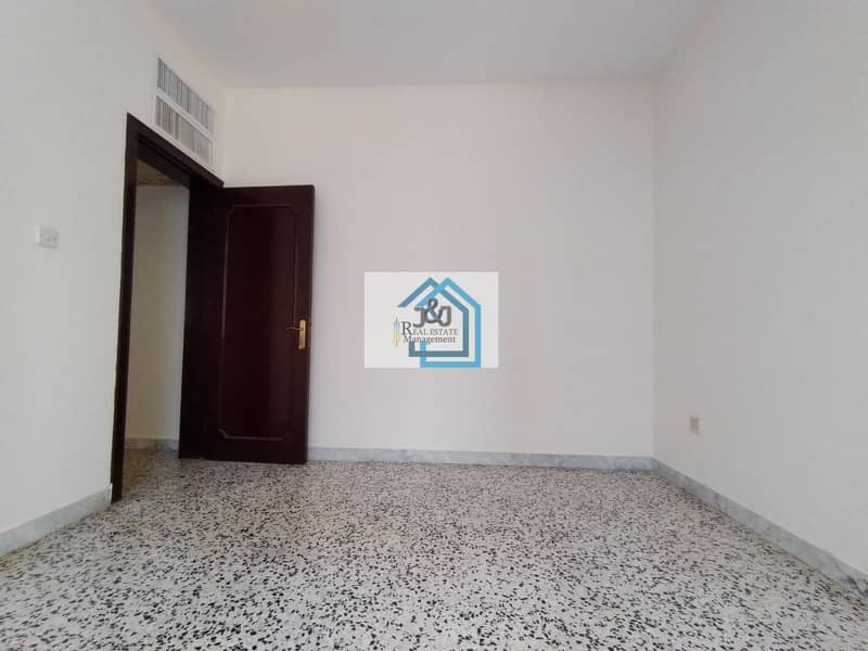 1 Bedroom Apartment Very Neat Clean building Madina Zayed