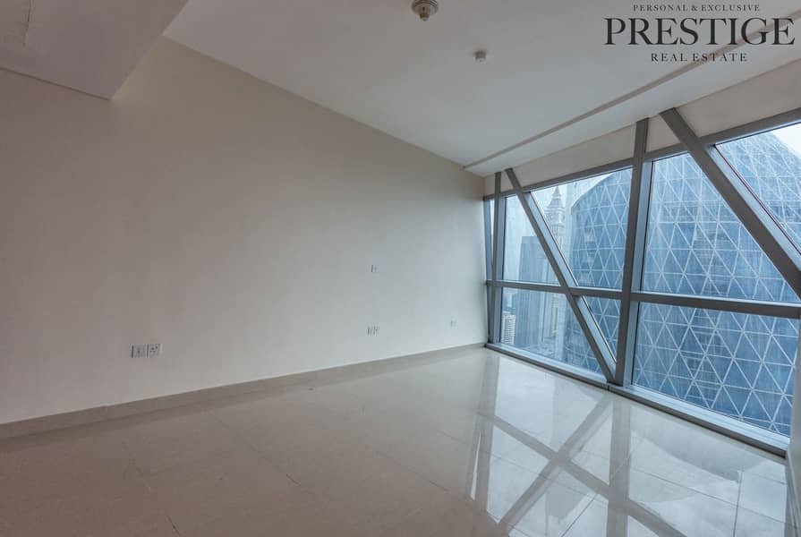 1 Bed   Park Tower A   DIFC View   Next To Metro