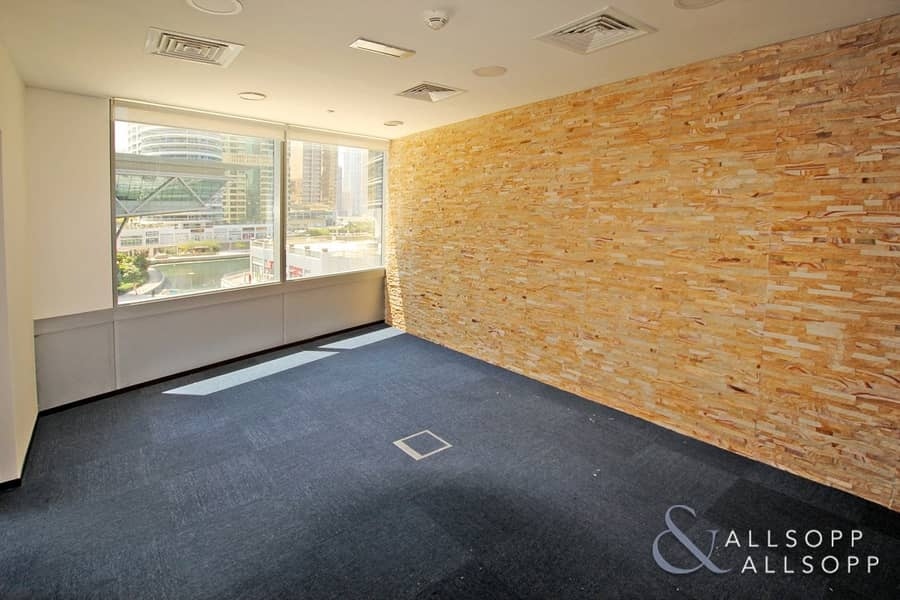 Fitted Office | Patitioned | Near To Metro