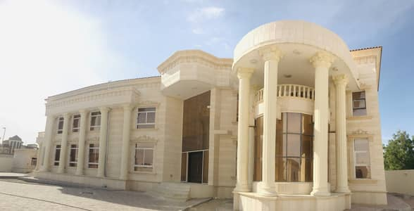 PRESTIGIOUS & PEACEFUL BRAND NEW VILLA WITH SWIMMING POOL& OUTSIDE MAJLIS