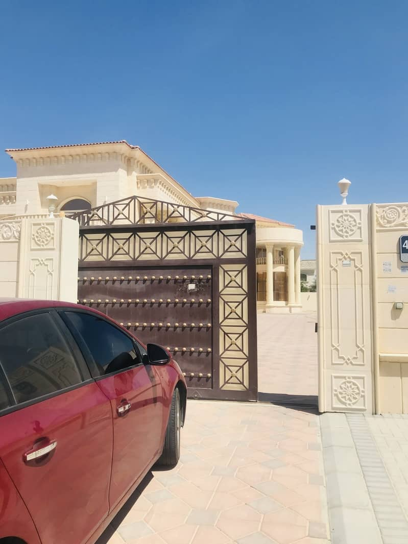 2 PRESTIGIOUS & PEACEFUL BRAND NEW VILLA WITH SWIMMING POOL& OUTSIDE MAJLIS