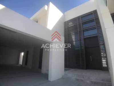 6 Bedroom Villa for Rent in Mohammad Bin Rashid City, Dubai - Landscaped | 6 Bed | Contemp | Unfurnished