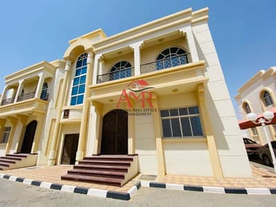 3 Bedroom Flat for Rent in Al Bateen, Al Ain - Amazing 3 Br Apartment With Balcony & Shaded Parking
