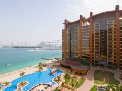 3 Bedroom Flat for Rent in Palm Jumeirah, Dubai - VACANT NOW - High floor - 3 bedroom Apt.