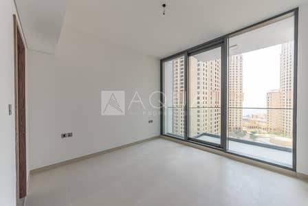 2 Bedroom Apartment for Rent in Dubai Marina, Dubai - Brand new | 2 Bedroom | Sea view | Mid Floor