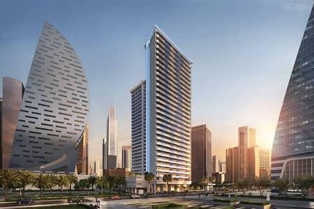 Studio for Rent in Business Bay, Dubai - Special studio | Mid floor | With allocated Parkin
