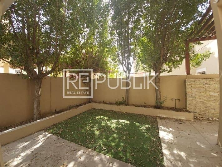 10 Elegant and Spacious 3 Bedroom with Private Garden
