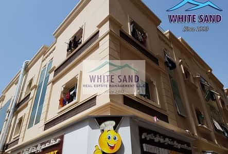 استوديو  للايجار في ديرة، دبي - BLDG