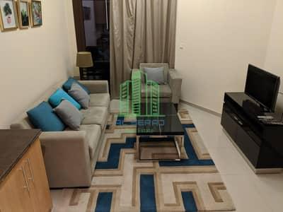 1 Bedroom Apartment for Rent in Arjan, Dubai - 1 bedroom in Arjan furnished only 43