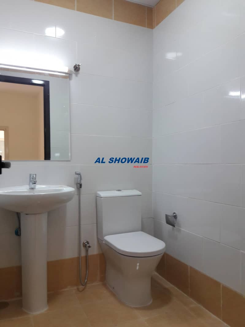 6 Quality Studio in Al Baraha behind Etisilat office