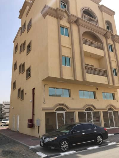 1 Bedroom Apartment for Rent in Al Aaliah, Ajman - A new building was opened for the first inhabitant of Al-Alia district