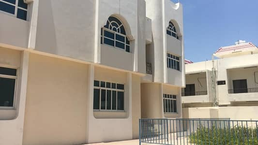 7 Bedroom Villa for Rent in Al Muroor, Abu Dhabi - 07 Bed Room Beautiful Villa in Compound