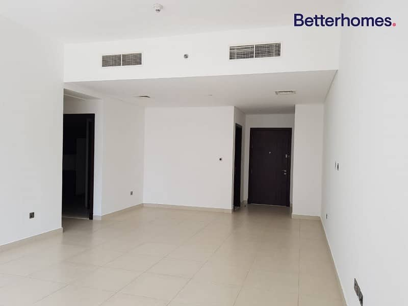 2 BR + Balcony I Bahwan Tower I Downtown