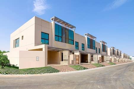 4 Bedroom Villa for Rent in Meydan City, Dubai - Amazing Location | Middle Unit |  Brand New