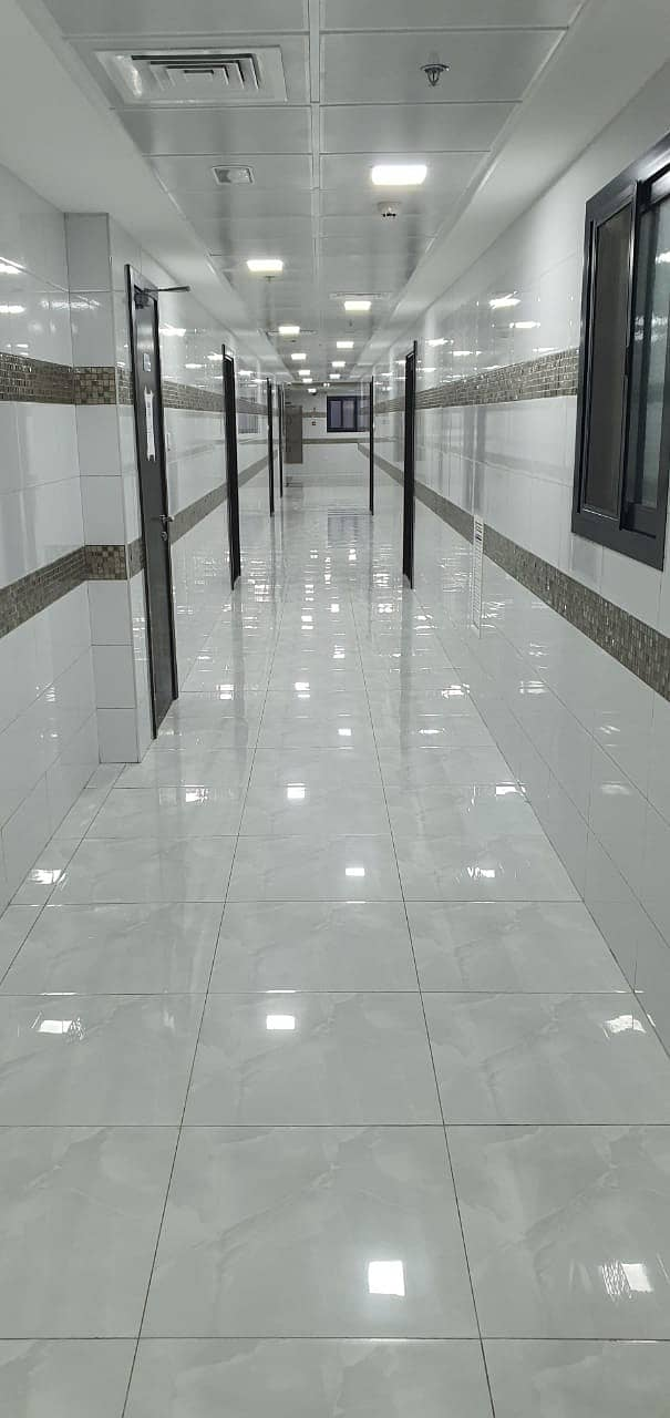 FULL FACILITY BRAND NEW BUILDING ONE BED ROOM WITH 1 MONTH FREE RENT IN PHASE 2