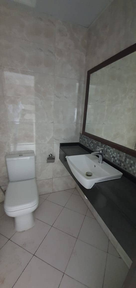 11 FULL FACILITY BRAND NEW BUILDING ONE BED ROOM WITH 1 MONTH FREE RENT IN PHASE 2