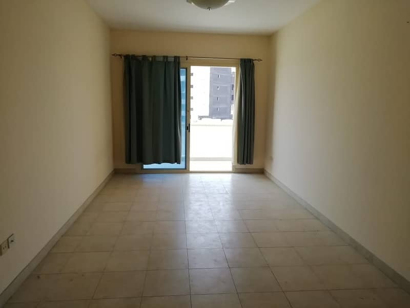 2 BEST OFFER FULL FACILITIES BUILDING STUDIO WITH BALCONY RENT IN PHASE 2