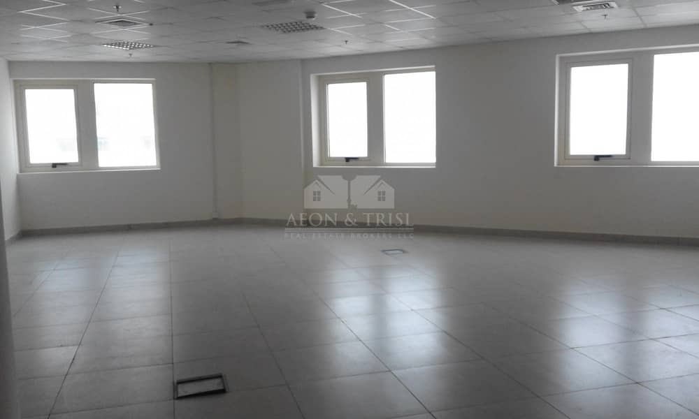 7 Fully Fitted office space in Light Tower Arjan