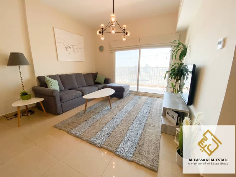 Well Maintained 3BHK+Maids| Penthouse Rooftop Terrace