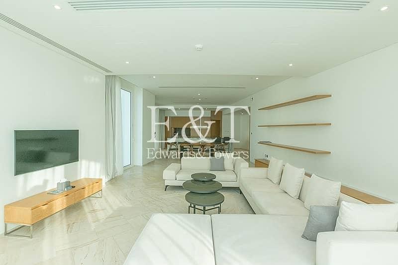 Best Priced 4 BR+Maid's Penthouse | High ROI | JVC