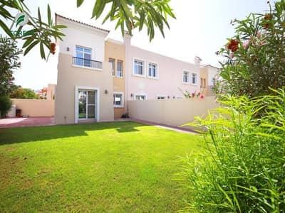 تاون هاوس 2 غرفة نوم للايجار في المرابع العربية، دبي - Type 4E | Spacious 2BR + S TH | Private Garden