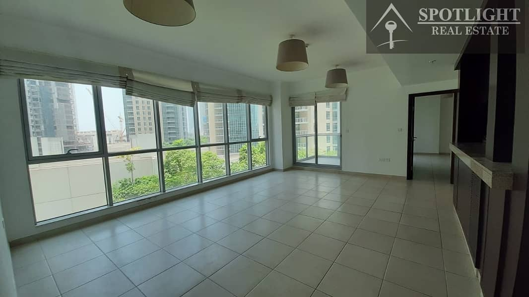 1 LUXURY 2 BR | BURJ KHALIFA VIEW | CHILLER FREE