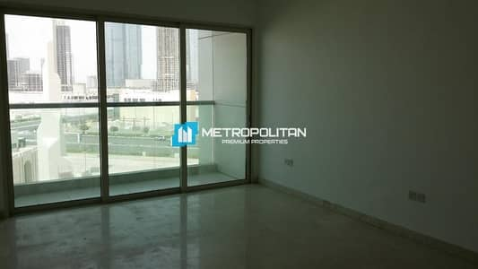 2 Bedroom Apartment for Rent in Al Reem Island, Abu Dhabi - Vacant Now 2 Bedroom Spacious Aprt in Cheap Price!