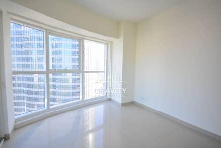 فلیٹ 3 غرف نوم للبيع في جزيرة الريم، أبوظبي - Upgraded Unit | Wooden Floor 2 Balconies + Laundry