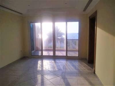 فیلا 4 غرف نوم للايجار في قرية مارينا، أبوظبي - Private Sea Huge Waterfront Beautiful Pathway to Open Sea