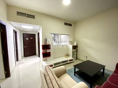 1 Bedroom Apartment for Sale in International City, Dubai - BS | Italy Cluster