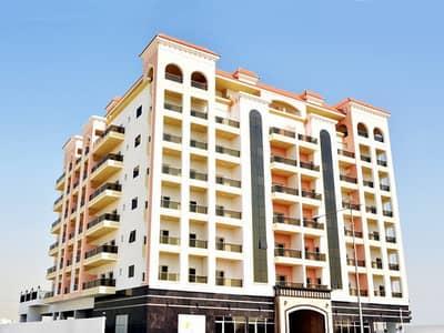 مبنى سكني  للبيع في الورسان، دبي - 8٪ العائد على الاستثمار 2.9 م صافي تأجير مبنى كامل الورسان 4