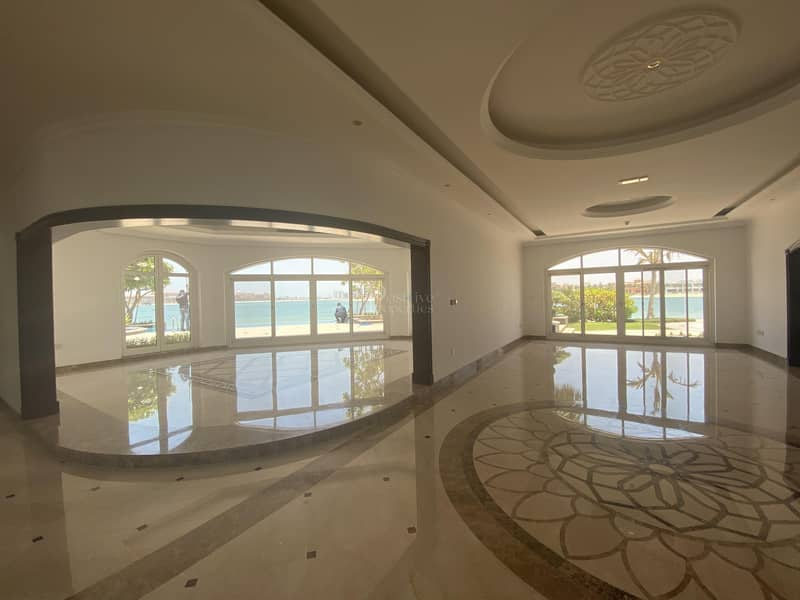 BRAND NEW VILLA | ATLANTIS FACING | BEACH ACCESS
