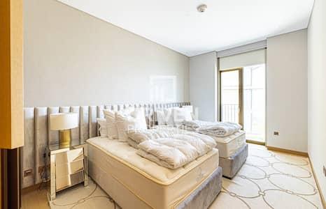 شقة 3 غرف نوم للبيع في جميرا، دبي - Luxurious 3 Bed Apartment with Sea Views