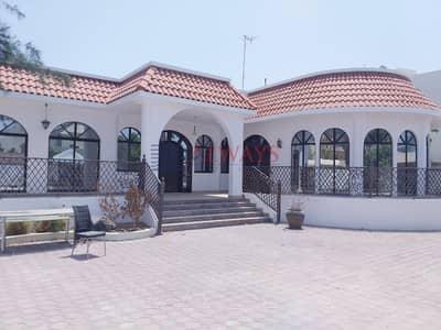 فیلا 3 غرف نوم للايجار في جميرا، دبي - Classy Independent Villa | 3BR En-suite | Majilis