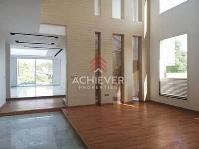 5 Bedroom Villa for Sale in Jumeirah Golf Estate, Dubai - Luxurious &  Unique Villa | Full Golf Course Views