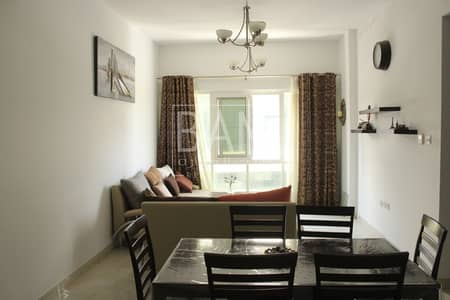 3 Bedroom Apartment for Rent in Mirdif, Dubai - Fully Furnished 3  Bedroom Apartment l Vacant l Ready to Move