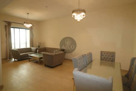 Amazing 2BR | Laundry Room | Chiller Free | Near To Metro | Ready To Move