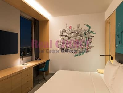 Hotel Apartment for Rent in Deira, Dubai - No Commission | Amazing View |Best Price