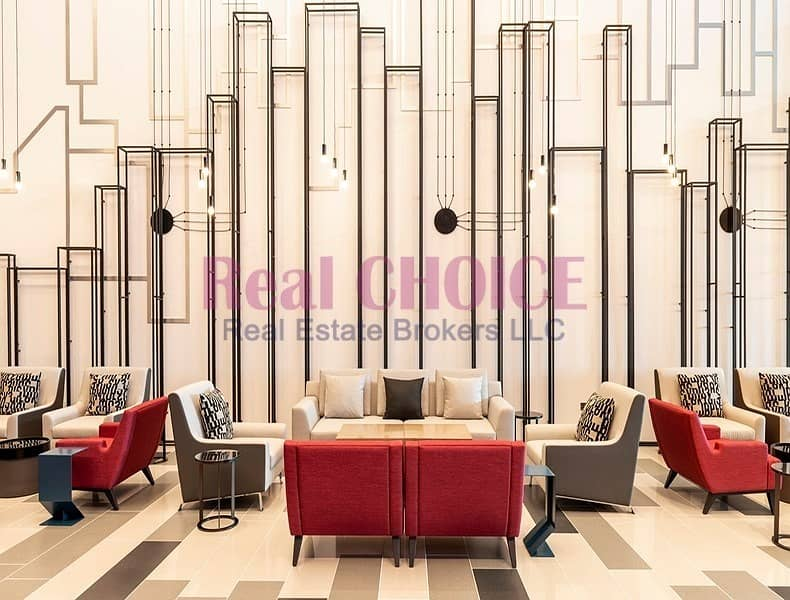 Amazing Hotel Apartment| Best Offer|No commission