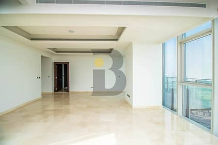 3 Bedroom Flat for Rent in Jumeirah Lake Towers (JLT), Dubai - Spacious Extra Study I Fitted Kitchen I High Floor