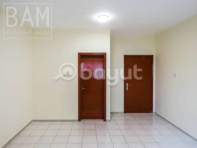 Spacious 3 Bedroom Apartment l Satwa l Ready to Move