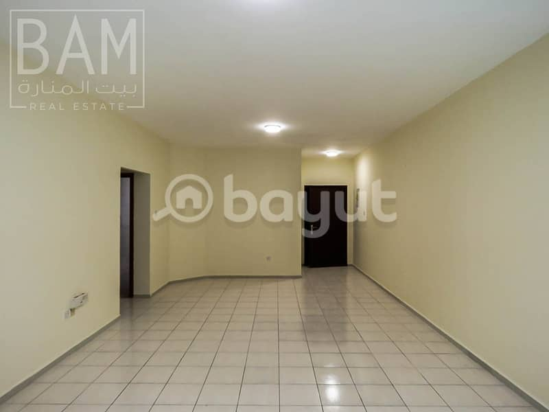 2 Spacious 3 Bedroom Apartment l Satwa l Ready to Move