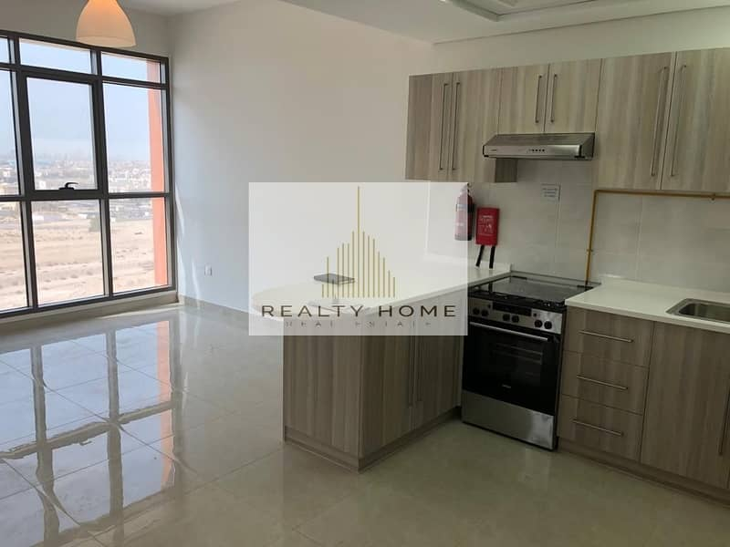 2 2BR for rent | Arjan | Equipped kitchen