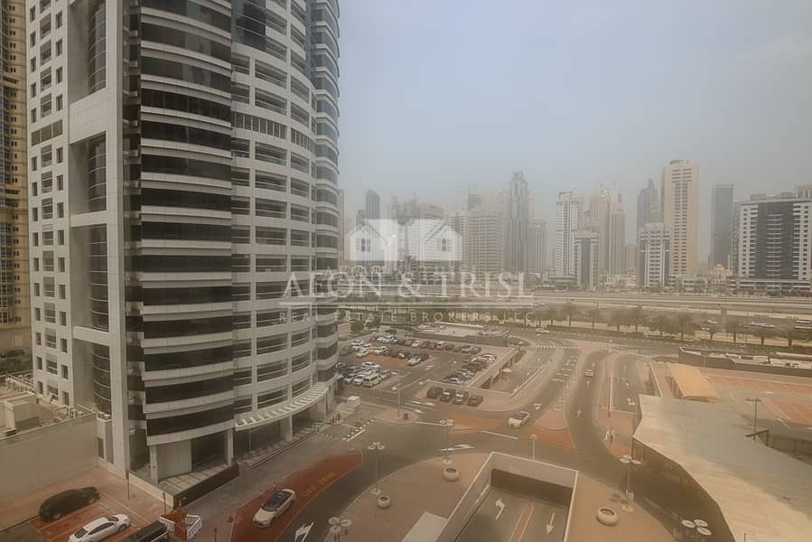 11 Furnished I With Balcony I Fantastic Views I Immaculate Condition