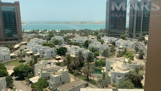 3 Bedroom Flat for Rent in Corniche Area, Abu Dhabi - Offer! Monthly Payment - 12 Cheques