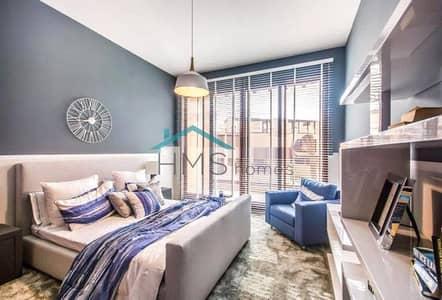 4 Bedroom Villa for Sale in Jumeirah Islands, Dubai - 4 Bedroom Townhouse | Pool + Park View |