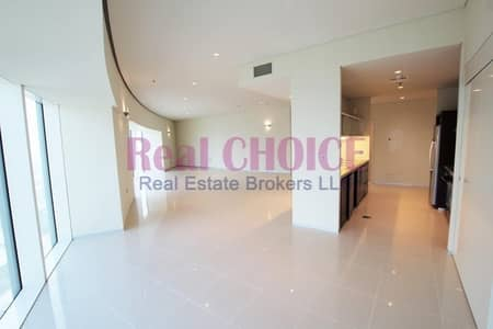 Huge 3BR|Fitted kitchen|Sea View|45 Days Rent Free