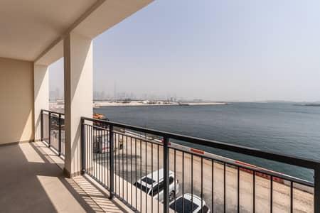 شقة 1 غرفة نوم للبيع في جميرا، دبي - Luxury Freehold Beachfront Apartments in Jumeirah 1  DLD Waiver